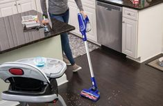 Always feel behind on cleaning? We have the solution with the Hoover Impulse - a lightweight handheld vaccuum you can use to clean any room. Clean House, Giveaways, Cleaning, Nice, Awesome, Room, Products, Sun Tanning, Projects To Try