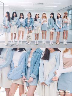 Marishe Korean Fashion Similar Look Korean Street Fashion, Korean Fashion Trends, Korea Fashion, Asian Fashion, Look Fashion, Trendy Fashion, Girl Fashion, Fashion Outfits, Fashion Design