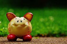 #ceramic #cute #outdoors #penny bank #piggy bank #piglet #porcelain #save #still bank #toy