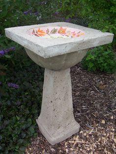 Hypertufa Garden Art | Stone Art Products - Hypertufa Garden Art