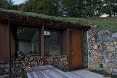 Barn in Pyrenees by PPA