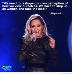 Beyonce truly is the queen of the world. These quotes are just a reminder of the badass she is.