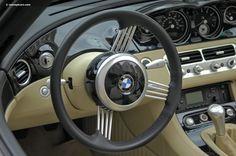 2000 BMW Z8 Image