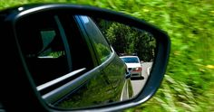 Lights in the Rear View: How to Manage a Traffic Violation with Grace