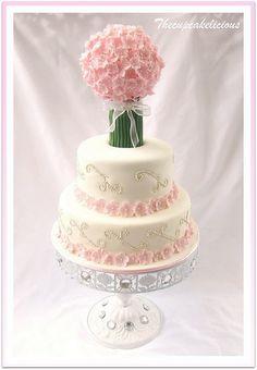 beautiful wilton wedding cakes Wilton Wedding Cakes 2013