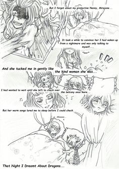 NaLu My Baby Dragon - My Pet Princess  Chap2  pg12 by Inubaki.deviantart.com on @DeviantArt