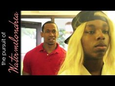 MUST WATCH ! Watermelondrea or Tre Melvin and TPindell . | The Pursuit of Watermelondrea