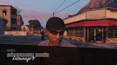 Grand Theft Auto V Entourage Easy Money Part 1