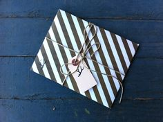 The Art of Thank You Notes: A Sign of Good Home-Training