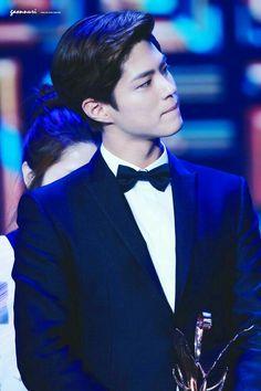 The star of Kpop dramas