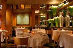 101 Best Restaurants in America for 2015-#79 Gary Danko, San Francisco