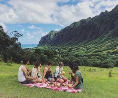 Un voyage parfait à Hawaï pour les couples finalistes d'Occupation Double Grèce!