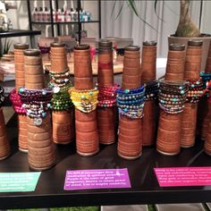 Meet your #MOOD! Wrap, stack, mix and match to create your perfect MOOD #color #bracelets #PositivityinColor