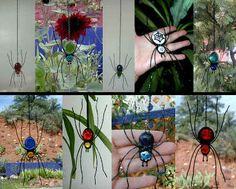 spider web glass windows - Bing Images