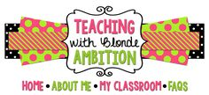 Teaching with Blonde Ambition