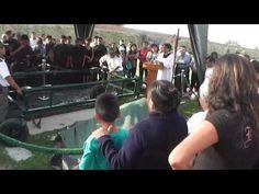 CARLOS ZAPATA DOMINGUEZ-PRESENTE en el PARQUE DEL RECUERDO Puente Piedra.
