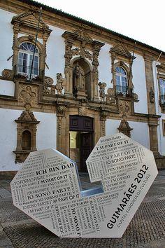 GUIMARAES 2012, Portugal