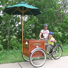 Ice Cream Bicycle For Sale | Ice Cream Tricycle