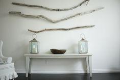 DIY Upholstered tufted headboard | Jenna Sue Design Blog