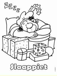Slaappiet
