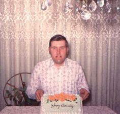 A birthday surprise, er, shock? Happy Birthday Vintage, Happy Birthday Images, It's Your Birthday, Birthday Messages, Man Birthday, Birthday Greetings, Birthday Wishes, Birthday Cards, Happy Birthday Typography