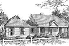 House Plan 14-118