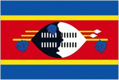 Swaziland TOEFL Testing Dates and Locations