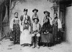 Magyar lakodalom Nagyenyed vidékén száz éve | Művelődés