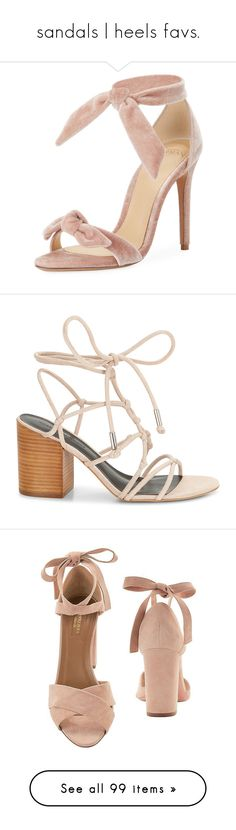 """""""sandals 