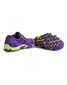 newest f8be3 7d752 58,08 € : Zapatillas Running New Balance Minimus WT10V2 Trail Mujer  [Púrpura /