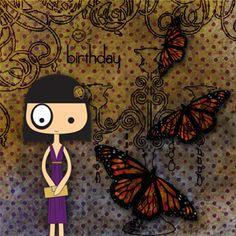ilustración original (100% handmade with ♥)