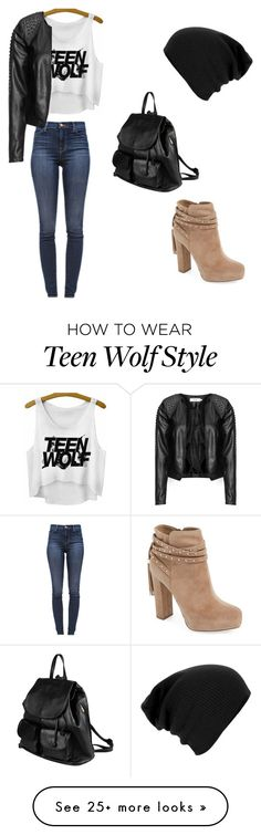 """Untitled #137"" by mia-edelbo on Polyvore featuring J Brand, Zizzi, Jessica Simpson and PARENTESI"