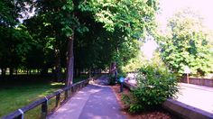 Longford Park, Manchester