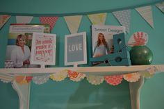 Craftaholics Anonymous® | Craft room tour with The Cards We Drew