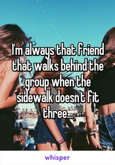 A girl's group message with her best friends holds more secrets than the United States government. A girl's group message with her best friends holds more secrets than the United States government. Funny Relatable Memes, Funny Texts, Funny Quotes, Videos Fun, Friend Memes, Friend Group Quotes, Girl Best Friend Quotes, Three Best Friends Quotes, Best Friend Stuff