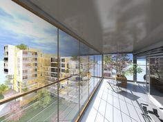 142 Dwellings Competition Proposal (5)