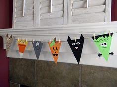 Cool Finds: DIY Halloween Decor Ideas! | Mom Spark™ - A Blog for Moms - Mom Blog
