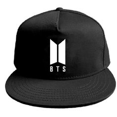 f21f3ff177743 kpop BTS Bangtan Boys JUNGKOOK SUGA RAPMONSTER The Same letter baseball cap  Hip-hop hat