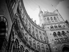 St Pancras - Renaissance Hotel