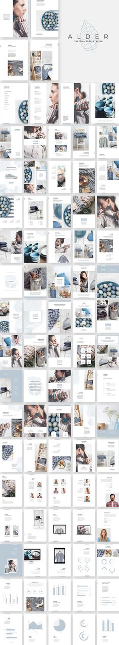 An elegant & professional vertical Keynote template. Alder design line features minimalist lines with soft tones complemented by watercolor swashes. Powerpoint Icon, Simple Powerpoint Templates, Business Powerpoint Presentation, Presentation Design Template, Creative Powerpoint, Keynote Template, Design Templates, Book Presentation, Flyer Template