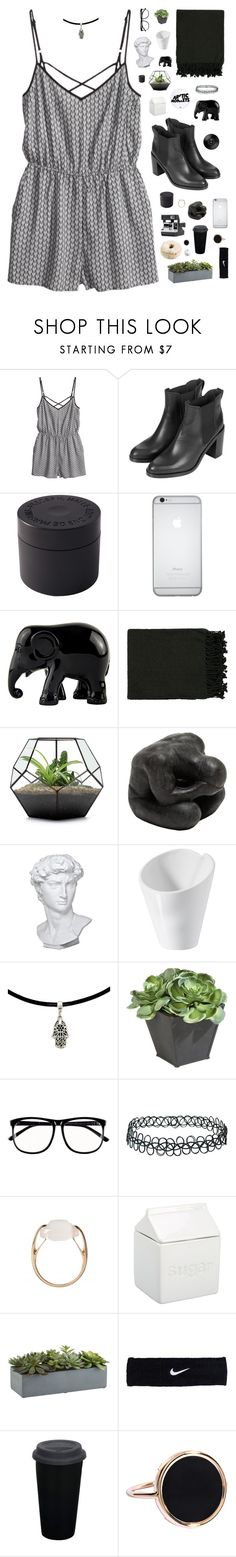 """""""Carli"""" by tamy55 ❤ liked on Polyvore featuring H&M, Topshop, Frédéric Malle, The Elephant Family, Surya, Etiquette, Oly, Eichholtz, Revol and Ethan Allen"""