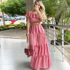Casual Day Dresses, Stylish Dresses, Simple Dresses, Pretty Dresses, Beautiful Dresses, Short Dresses, Frock For Women, Dress Shirts For Women, Long Skirt Fashion