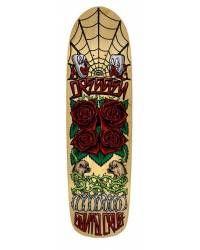 """Skateboard deck Santa Cruz """"Dressen Roses II"""""""