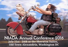 NIADA Annual Conference 2016 National Institute of American Doll Artists