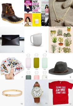 Hither & Thither Gift Guide: For Her - Hither & Thither