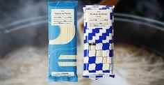 Les pâtes de Nagasaki, les pâtes de la paix Nagasaki, Jenga, Packaging, Products, Peace, Owls, Wrapping, Gadget
