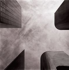 DOWNTOWN, LOS ANGELES, CA, 1997, COURTESY GALERIE EDWYNN HOUK, NEW YORK | L'Insensé Photo USA #linsense #usa #photo