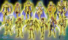 cavaleiros de ouro omega