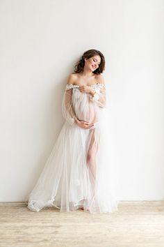 Беременность | Фотограф Надя Рим