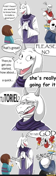 undertale funny - Google Search